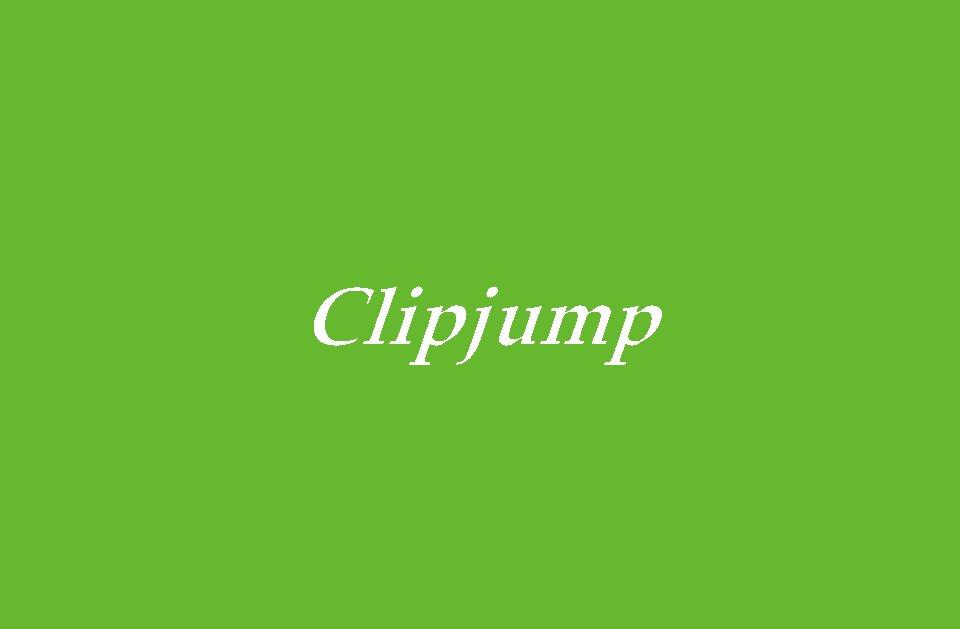 Clipjump GIF